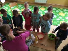 Pracovní a výtvarná výchova